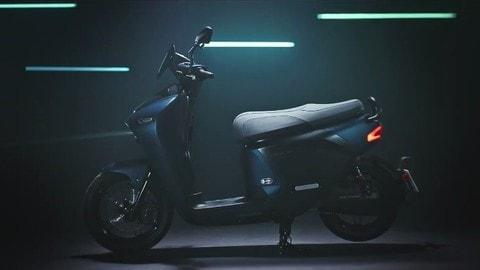 Yamaha EC-05: una nuova sfida elettrica - IL VIDEO
