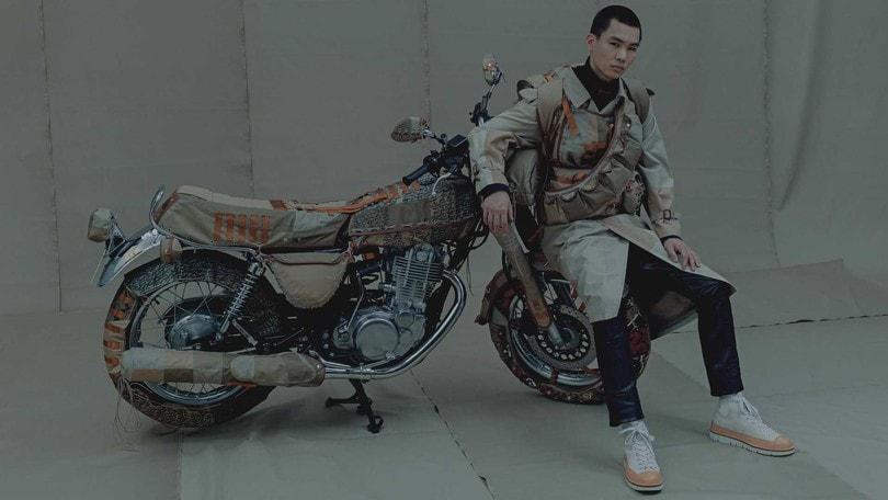 Over, quando motori e moda si uniscono