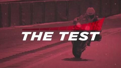 Motosprint The Test di Riccardo Piergentili: Honda CRF1000L Africa Twin Adventure Sports