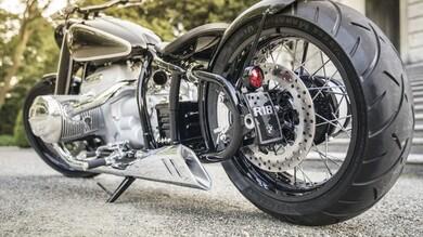 BMW, è già pronta la maxi cruiser con il super boxer da 1800 cc?