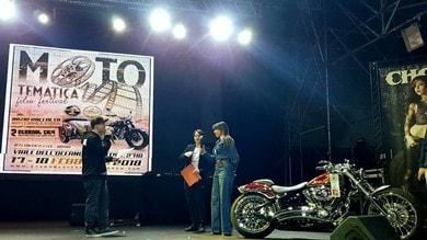 Rome Motorcycle Film Festival 2019, aperte le iscrizioni