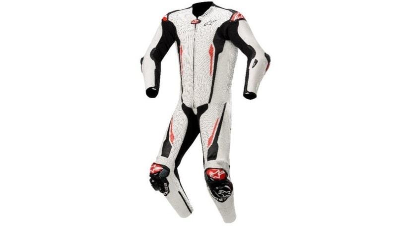 Alpinestars, nuova collezione per la sicurezza in moto