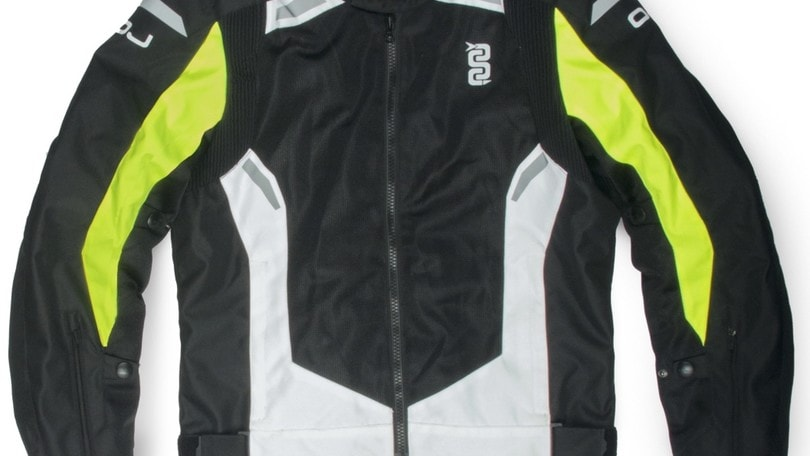 Le migliori giacche estive da moto InMoto