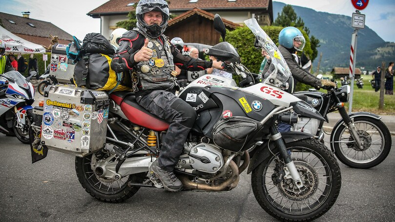 Bmw Motorrad Days 2019 Oltre 40 000 Appassionati A Garmisch