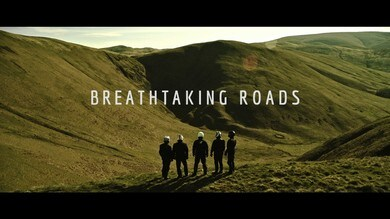 Guida sicura: in Scozia arriva il film sui pericoli della strada