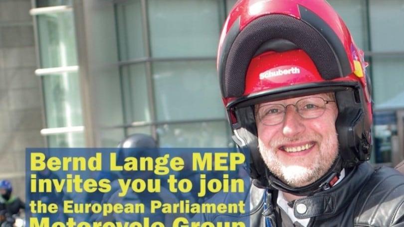 Parlamento Europeo: deputati amici della moto cercasi