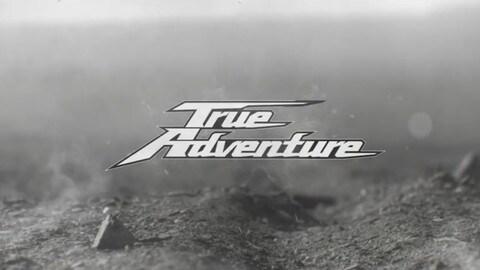 Novità Honda 2020: il teaser di una nuova 'Adventure'