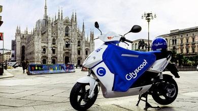 Moto, auto, bici e non solo: Milano è la capitale dello sharing