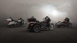 Harley-Davidson, le novità per il 2020