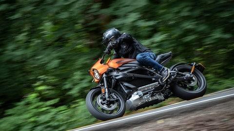 Harley-Davidson, le novità 2020: FOTO