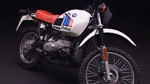 BMW Motorrad - I primi 75 anni (3a parte)