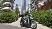 Peugeot Belville, urban style