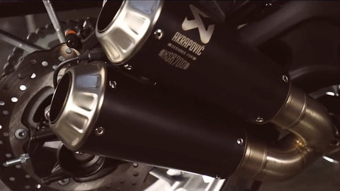 Yamaha XS650 e XSR700 Yard Built, strepitose! - VIDEO