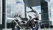 Yamaha TMAX SX Sport Edition: pronto a graffiare!