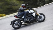 Test Ducati Diavel 1260 S: #SottoEsame