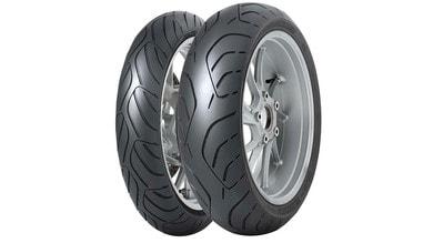 Dunlop: arriva il nuovo RoadSmart III SP