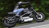 Prova Harley-Davidson LiveWire, Rivoluzione copernicana