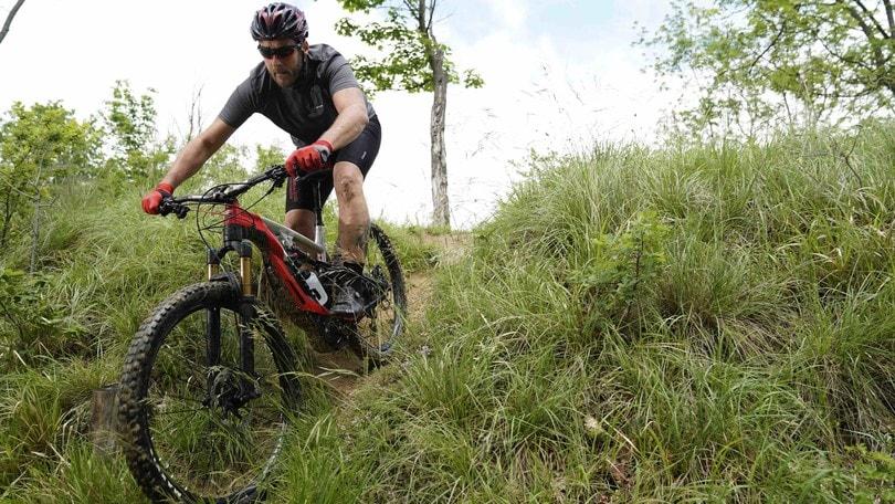 Ducati MIG-RR: la prova della MTB elettrica