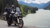 Northwest America Crossing: il viaggio - Prima parte