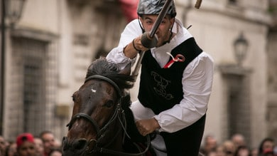 Sagre, si viaggia tra l'Umbria, l'Emilia-Romagna e il Lazio