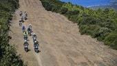 3° Raid on-off maxienduro Sardegna con InMoto, come partecipare