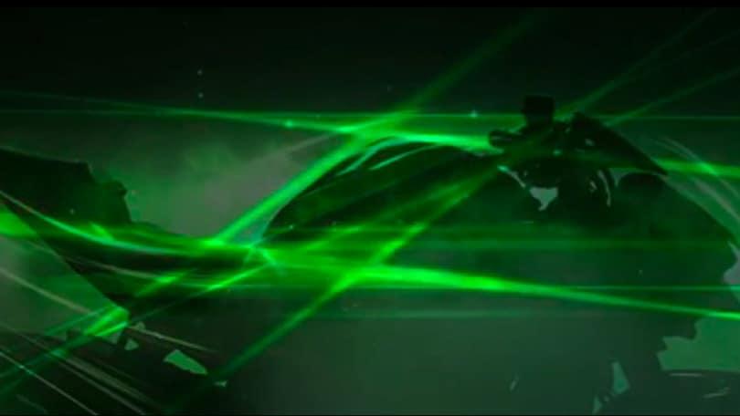 Kawasaki: il nuovo teaser della Z H2 Supercharge - VIDEO