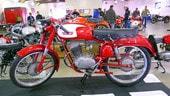Moto Laverda, settant'anni del marchio