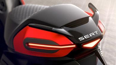 SEAT approda nel mercato moto con eScooter