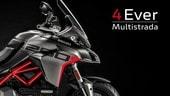 Ducati lancia la garanzia 4Ever Multistrada