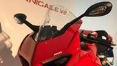 Ducati Panigale V2: i commenti a caldo dal test sulla pista di Jerez