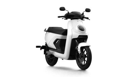 EICMA 2019, scooter e bici elettriche NIU: FOTO