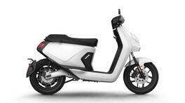 EICMA 2019, NIU con tre e-scooter e una bicicletta elettrica