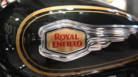 EICMA 2019, lo stand Royal Enfield: FOTO