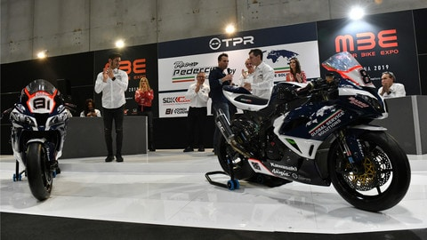 Motor Bike Expo 2020: le foto del countdown