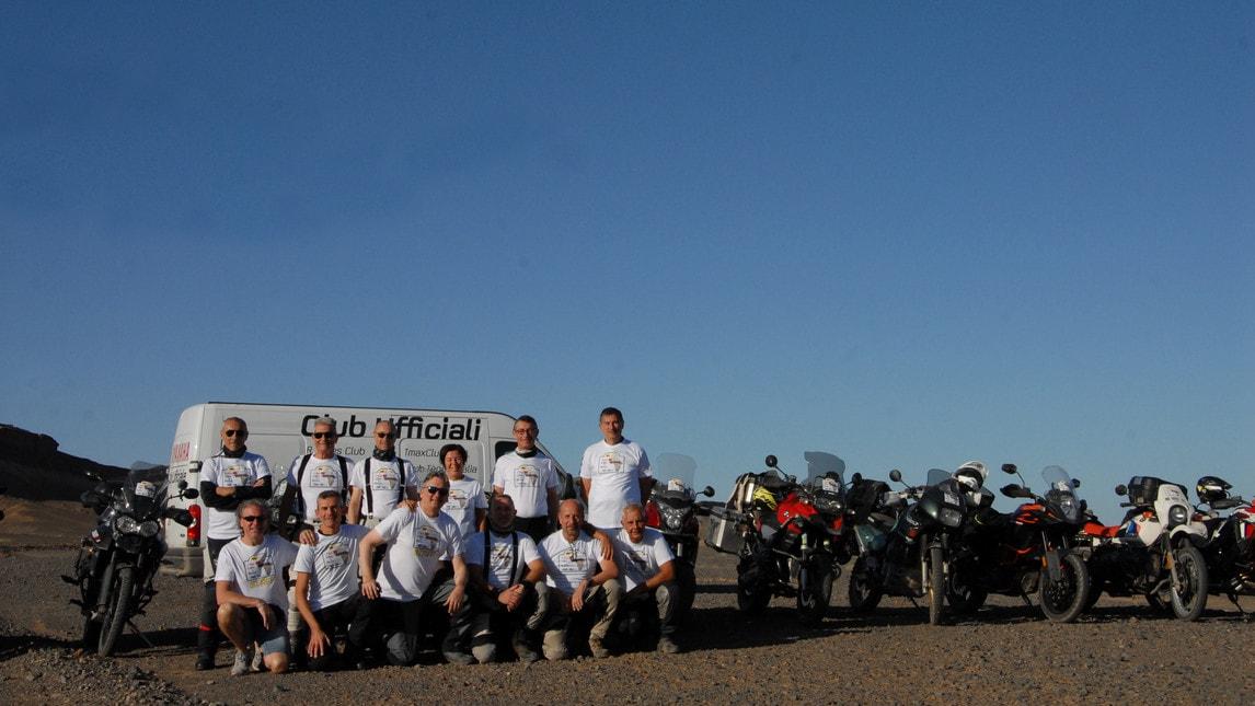 Marocco, 2° Raid In Moto, l'avventura motociclistica rompe la routine