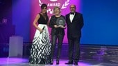 FIM Awards: Miss Biker premiata con il Women in Motorcycling Award