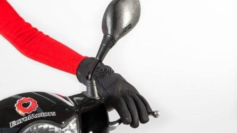 Capit WarmMe, i guanti riscaldati a batterie