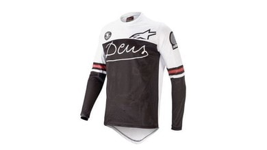 Deus Ex Machina e Alpinestars con la capsule collection vintage