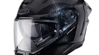 Caberg Drift Evo, il nuovo casco per motociclisti dall'indole sportiva
