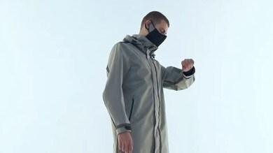 Spidi Mission Beta, la giacca intelligente è il futuro
