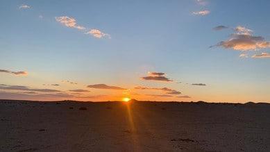 Viaggio in Tunisia, Day 1: in moto nella terra di Annibale
