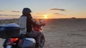 Viaggio in Tunisia: il Sahara ed il ritorno alle coste liguri