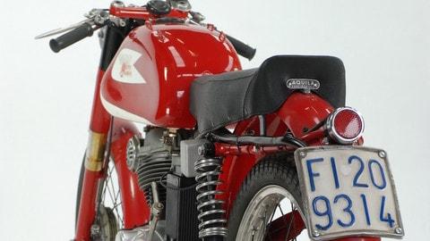Moto Morini 175 Settebello: classe regina FOTO