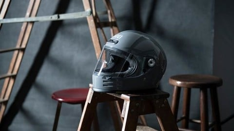 Shoei, il casco DDS Glamster FOTO