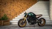 Ducati, il tuning Kickass fa splendere la Monster S2R 800
