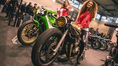 Motor Bike Expo: tutte le info sulla edizione 2020