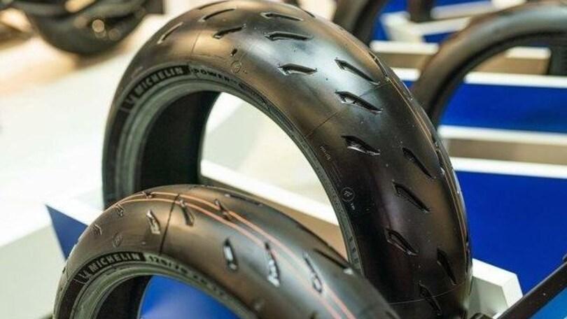 Michelin: al MBE le novità 2020 per moto e scooter