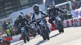 Scuola di Motociclismo: gli scatti