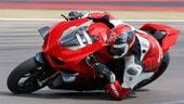Ducati Panigale V4S: come cambia la 1100 bolognese