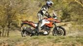Test, Suzuki V-Strom 1050 XT: equilibrio vincente